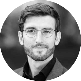 Dr. Benedikt Janny - Usability Engineer