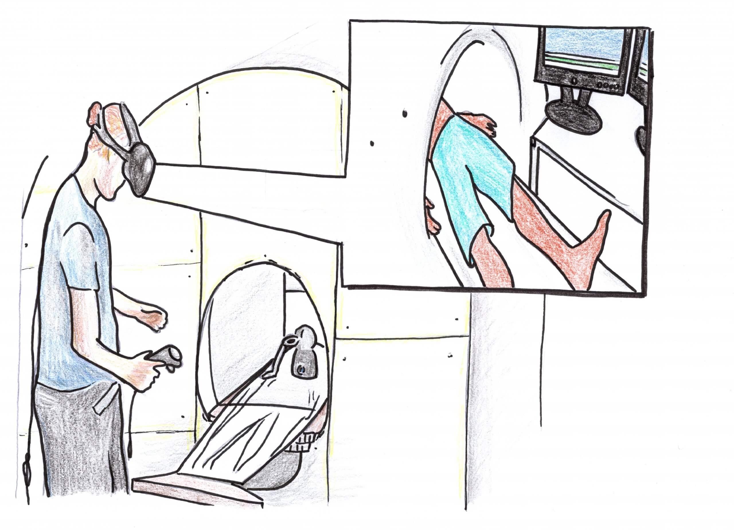 VR - USE-Ing.